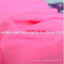 Approvisionnement Type de vêtement Utilisation et robes Tissu en mousseline de soie