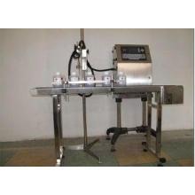 Automatic Expiry Date Printing Machine Equipment for PET Bo