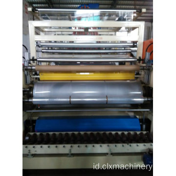 1500MM standar peregangan Wrapping Mesin Film