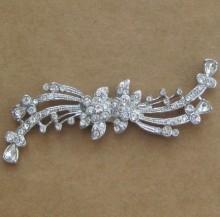 rhinestone crystal diamante accessory