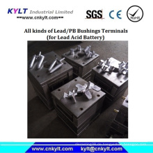 Blei-Säure-Batterie Buchse Terminal Druck Druckguss-Form