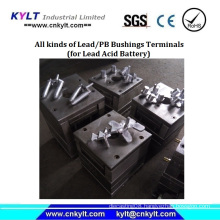 Lead Acid Battery Bushing Terminal Pressure Injection Mould