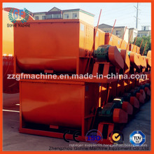 Ce Certificate Double Shaft Mixer