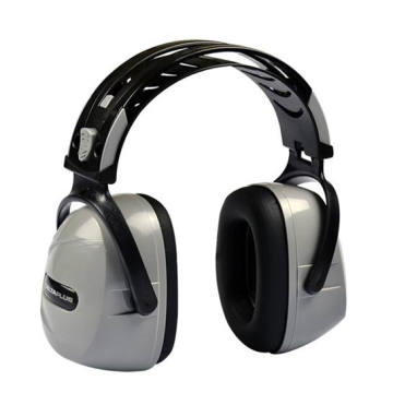 32dB Ear Protection Earmuff with ABS Material for Shooting