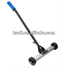 Magnetic Floor Sweeper With Release . Convenience To Use.