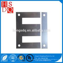 Hoja de acero de silicio Z11EI EI28-EI300 para transformador