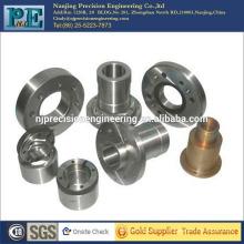 Adaptador de brida de acero inoxidable de alta calidad de la fábrica