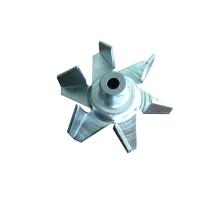 Custom Factory Aluminium-Ventilatorflügel gegossen Laufrad
