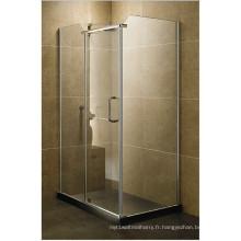 Porte de douche de haute qualité pour un bon prix Wtm-03008