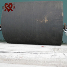 MADE IN CHINA Dock garde-boue cylindrique en caoutchouc solide Fender à vendre