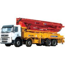 Camión de bomba de concreto 40ton-41 toneladas XCMG (HB48-BCD)