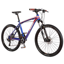 High Grade 30 Speed ​​Mountainbike Cameron Style MTB (FP-MTB-A03)