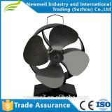 whole sale heat powered Mabuchi motor Eco Wood coal gas Burning stove top Fan