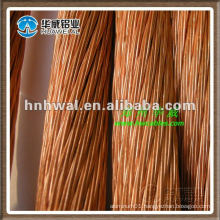 Bare Annealed Solid or Stranded Conductor