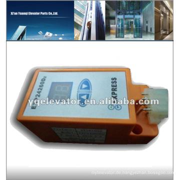 Aufzugs-Wägezelle, Aufzugswaage, Aufzugslasten-Wägegerät EXA24260D2