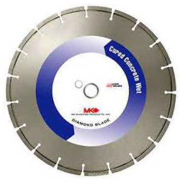 Abrasive Tools, Diamond Cutting Discs