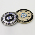 Custom Awesome USA Military Challenge Coin