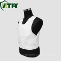 Covert Shirt  Concealable Vest  Ultra Cover Bullet Proof Vest Covert Anti Stab Vest for Police, Security and Civilian Users