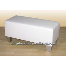 newest item pu leather good selling music piano ottoman XY0307