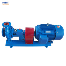 Pompe de piscine horizontale centrifuge à aspiration finale série IS / ISR