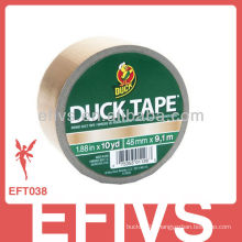 easy tear bindig cloth duct tape for decoration