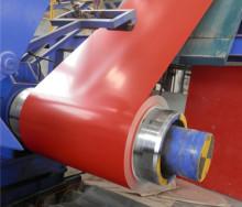 塗装ガルバリウム鋼シート/カラー塗装ガルバリウム シート
