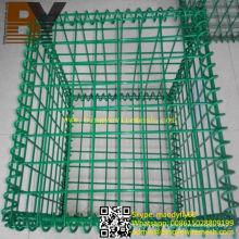 Gabion colchón hexagonal malla Gabion cesta soldada Gabion caja