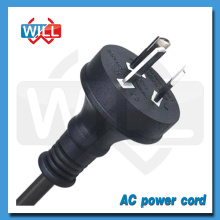 Factory Wholesale UL CUL FCC locking plug ac power cord