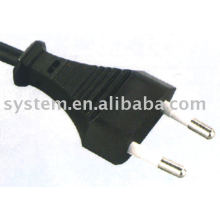 Germany power cord