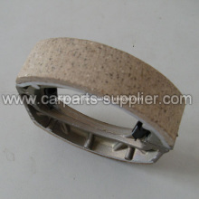 Jh70 Motorcycle Front Brake Shoe For Motorcycle PC50
