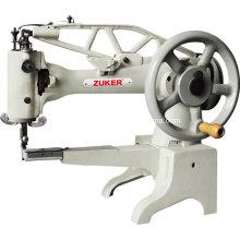 Zuker unique aiguille cylindre lit chaussures réparation Machine (ZK 2973)
