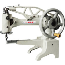 Zuker Single Needle Cylinder Bed Shoes Repairing Machine (ZK 2973)