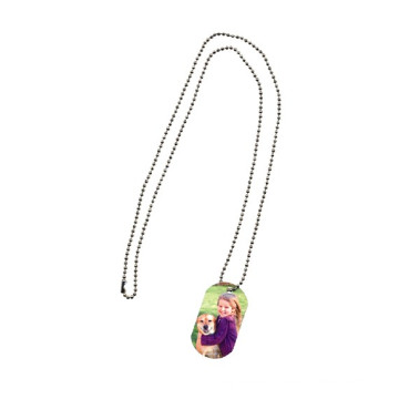 Necklace, Necklace for Sublimation