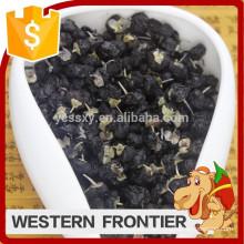 Qinghai authentische neue Ernte schwarze goji Beere