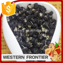 Qinghai authentique nouvelle récolte Black Goji Berry
