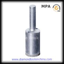 6mm Diamond Core Drill Bit for Marble Granite Concrete