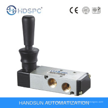 4h230-08 Pneumatic Hand Push Pull Valve