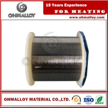 Swg 30 Câble Thermocouple de type K Nickel Chromel Alloy Cable
