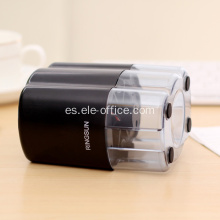 Durable Helicoidal Electric Pencil Sharpener