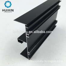 cheap price aluminum extrusion profile for aluminum window curtain