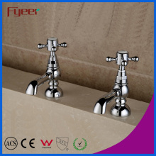 Fyeer Hot Sale European Style Bathtub Mixer Faucet