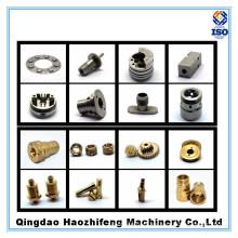 Producto de mecanizado de precisión CNC de pequeña cantidad de venta caliente
