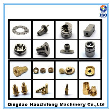 Hot Sale Small Quantity CNC Precision Machining Product
