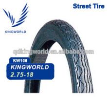 Dauerhaft hohe Geschwindigkeit Straße Motorrad Reifen 2,75-18