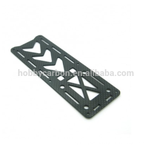 Drone Professional 3K Twill/Plain Matte/Glossy Carbon fiber sheet,CNC Parts