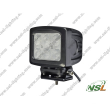 """6 """"place du CREE LED 60W outre du travail rigide de camion de brouillard ATV de lumière de route lumineux"""