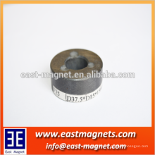 ferrite magnet for sale/rotor magnet for good sale/custom-made rotor ferrite magnet for sale