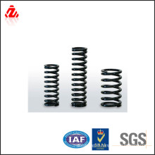 Custom heavy duty copression metal die spring