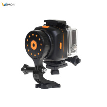 Stabilizzatore per accessori action camera Wewow