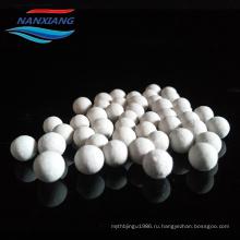 72% 92% глинозема керамические проката мелющие мяч